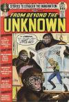 From Beyond the Unknown #14 comic books for sale
