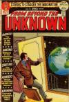 From Beyond the Unknown #15 comic books for sale