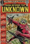 From Beyond the Unknown #16 comic books for sale