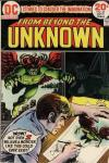 From Beyond the Unknown #24 comic books for sale