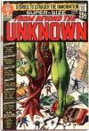 From Beyond the Unknown #7 comic books for sale