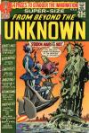From Beyond the Unknown #8 comic books for sale