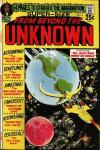 From Beyond the Unknown #9 comic books for sale