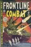 Frontline Combat #2 comic books for sale