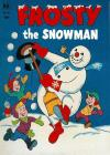 Frosty the Snowman comic books