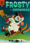 Frosty the Snowman #5 comic books for sale