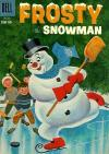 Frosty the Snowman #8 comic books for sale