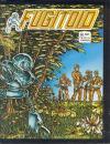 Fugitoid comic books
