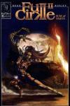 Full Cirkle II comic books