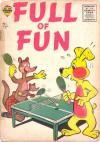 Full of Fun comic books