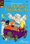 Funky Phantom #10 comic books for sale