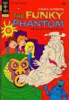 Funky Phantom #3 comic books for sale