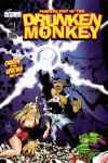 Furious Fist of the Drunken Monkey comic books