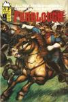 Furrlough comic books