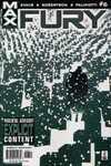 Fury #6 comic books for sale