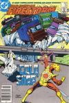 Fury of Firestorm #21 comic books for sale