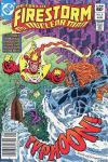 Fury of Firestorm #8 comic books for sale