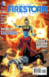 Fury of Firestorm: The Nuclear Men #10 comic books for sale