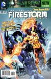 Fury of Firestorm: The Nuclear Men #13 comic books for sale