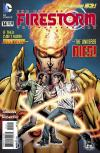 Fury of Firestorm: The Nuclear Men #14 comic books for sale