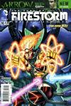 Fury of Firestorm: The Nuclear Men #16 comic books for sale