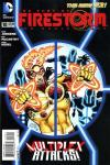 Fury of Firestorm: The Nuclear Men #18 comic books for sale