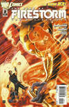 Fury of Firestorm: The Nuclear Men #2 comic books for sale