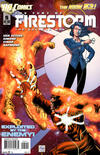 Fury of Firestorm: The Nuclear Men #5 comic books for sale