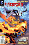 Fury of Firestorm: The Nuclear Men #8 comic books for sale