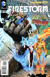 Fury of Firestorm: The Nuclear Men #9 comic books for sale