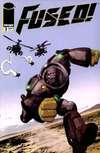 Fused #2 comic books for sale