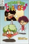 Futaba-Kun Change: Volume 5 #3 comic books for sale