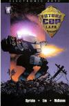 Future Cop L.A.P.D. Comic Books. Future Cop L.A.P.D. Comics.