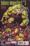 Future Imperfect # comic book complete sets Future Imperfect # comic books