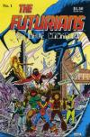 Futurians comic books