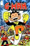 G-Man #1 comic books for sale