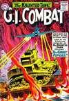G.I. Combat #107 comic books for sale