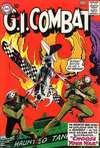 G.I. Combat #110 comic books for sale