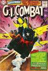 G.I. Combat #114 comic books for sale