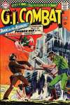 G.I. Combat #117 comic books for sale