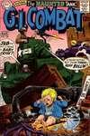 G.I. Combat #134 comic books for sale