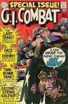 G.I. Combat #140 comic books for sale