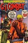 G.I. Combat #141 comic books for sale