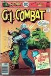 G.I. Combat #194 comic books for sale