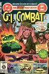 G.I. Combat #228 comic books for sale