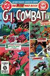 G.I. Combat #237 comic books for sale