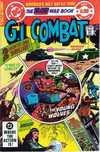 G.I. Combat #243 comic books for sale