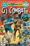 G.I. Combat #252 comic books for sale