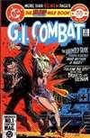 G.I. Combat #273 comic books for sale