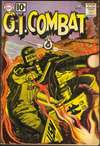 G.I. Combat #89 comic books for sale